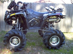 XTREME ATV - NOW OPEN!! Sales, service and installs
